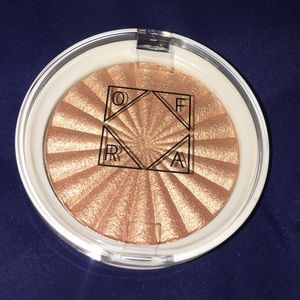New Ofra glow goals highlighter ✨ nikkie tutorials